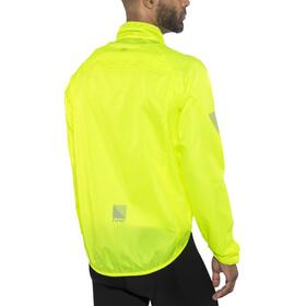 Northwave Vortex Miehet takki , keltainen